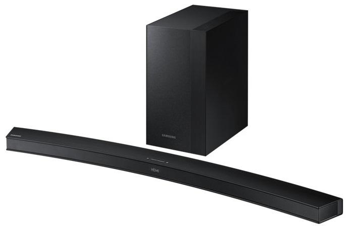Soundbar Samsung HW-M4500