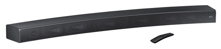Soundbar Samsung HW-MS6500