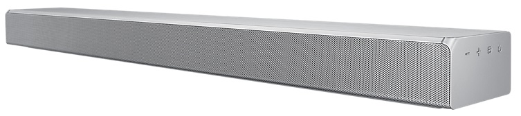 Soundbar Samsung HW-MS651