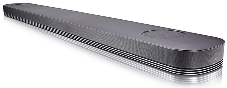 Soundbar LG SJ9