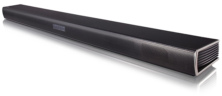 Soundbar LG SJ4 Bluetooth