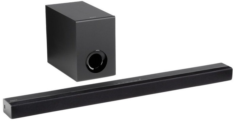 Soundbar Sony HT-CT80