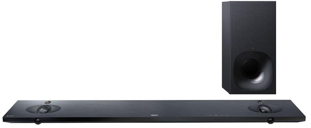Soundbar Sony HT-NT5 z Wi-Fi